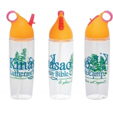 Neon Sport Bottle | 24 oz