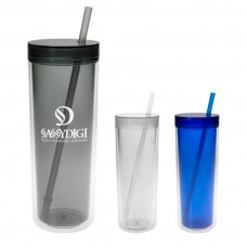 Double Wall Aria Tumbler | 16 oz