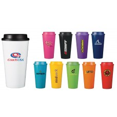 Double Wall Reusable Cup2Go | 16 oz