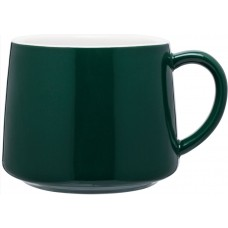 Green Aroma Ceramic Mugs | 10 oz