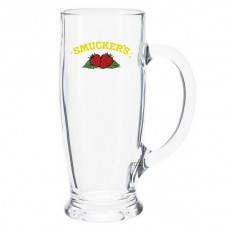 Ferdinand Glass Mug | 18 oz
