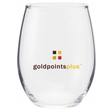 Perfection Stemless Wine Glass | 21 oz