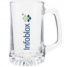 Glass Sport Mug | 25 oz