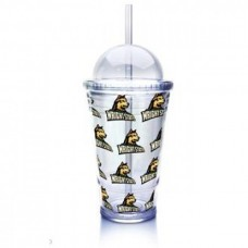 Slurpy With Dome Lid And Film Insert | 16 oz