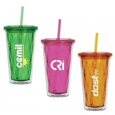 H2Go Spirit Optic Acrylic Tumbler | 16 oz