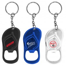 The Sandal Bottle Opener
