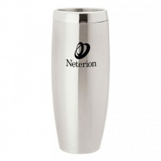 Custom Imprinted Stainless Steel Tumbler | 16 oz