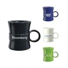 14 oz Loop BPA Free Plastic Mug