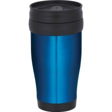 Blue Madison Travel Tumblers | 16 oz