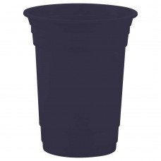 Navy Blue Party Stadium Cup | 16 oz