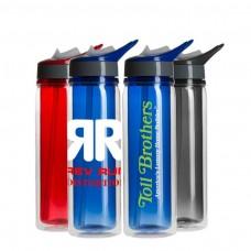 Lakeland Tritan Insulated Water Bottles | 20 oz