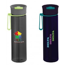 Punch Water Bottle | 21 oz
