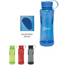 Gripper Bottles | 22 oz