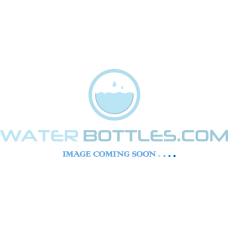 Green PE Water Bottles | 25 oz