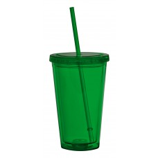 Green The Carmel Tumblers