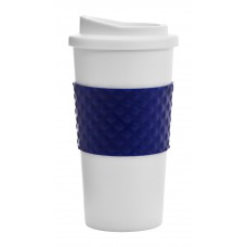 Blue The Coffee Cup Tumblers