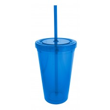 Blue The Zanzibar 20 oz Insulated Tumblers