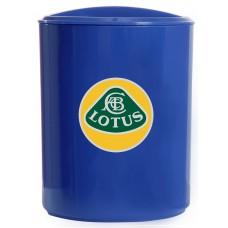 Blue 2 Quart MIni Ice Bucket