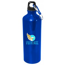 Blue Patagonia Water Bottles