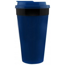Blue Sweeny Coffee Cup Tumblers