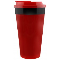 Red The Sweeny Coffee Cup Tumblers