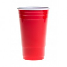 Red The Party Cup