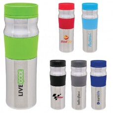 Stainless Steel Milo Tumbler | 16 oz