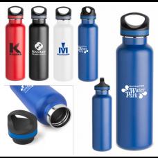 20 oz Tundra Vacuum Insulated Bottle