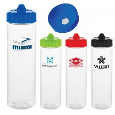 24 oz Tritan Montego Water Bottle