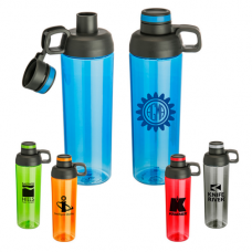 30 oz Zuma Double Opening Tritan Water Bottle