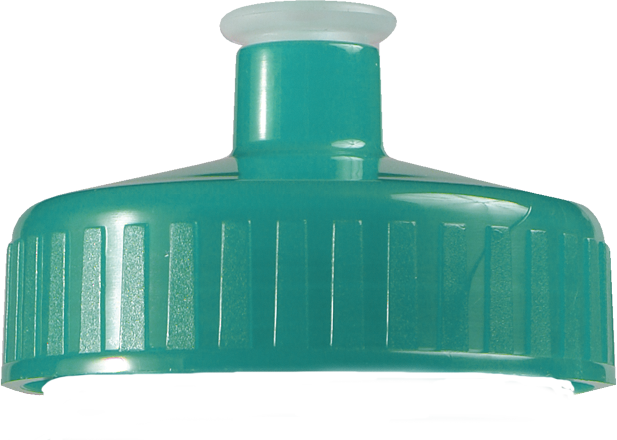 Poly Pure 27 Oz Transparent Promo Bottles Custom