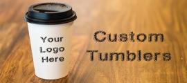 Custom Tumblers