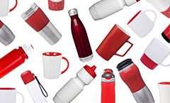 Custom Water Bottles And Personalized Drinkware